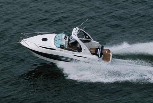 Galeon 260 Cruiser 8280