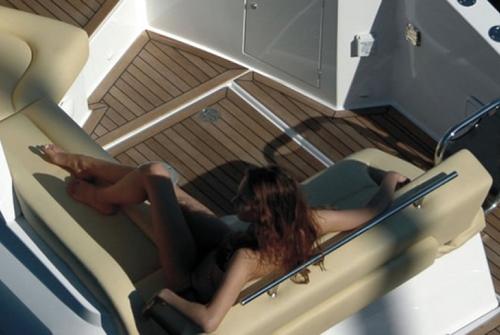 Galeon 260 Cruiser 8281