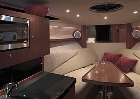 Galeon 260 Cruiser 8282