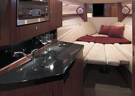 Galeon 260 Cruiser 8283