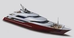 ISA Yachts 560