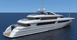 ISA Yachts 600 WF