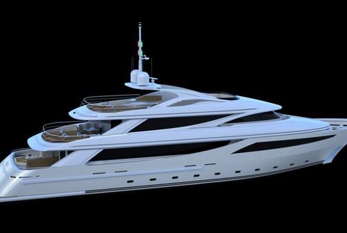 ISA Yachts 390 8501