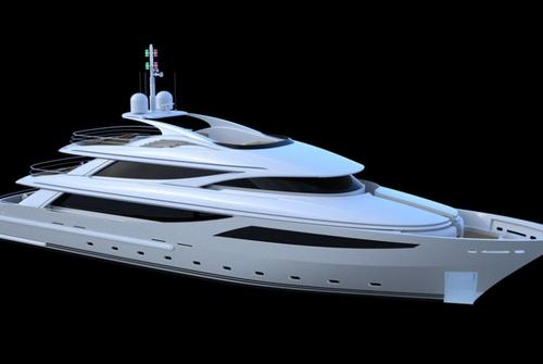 ISA Yachts 390 8502