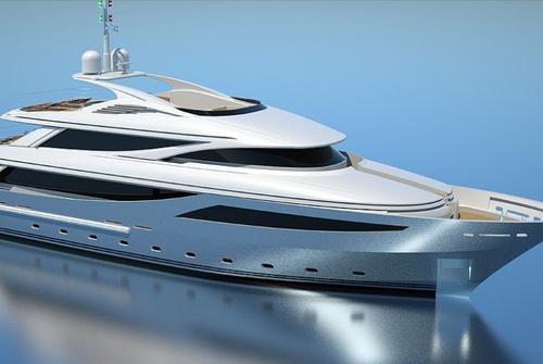 ISA Yachts 390 8503