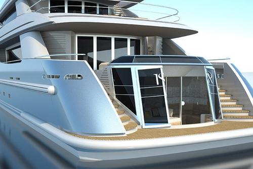 ISA Yachts 390 8504