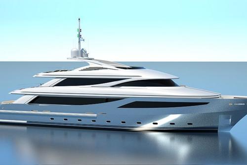 ISA Yachts 390 8507
