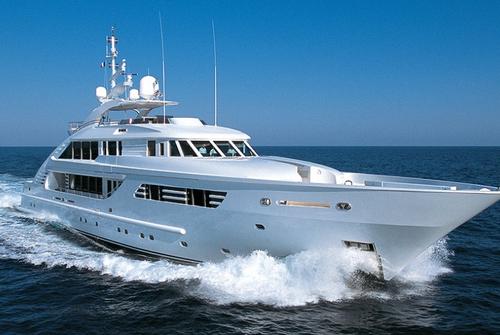 ISA Yachts 470 8508