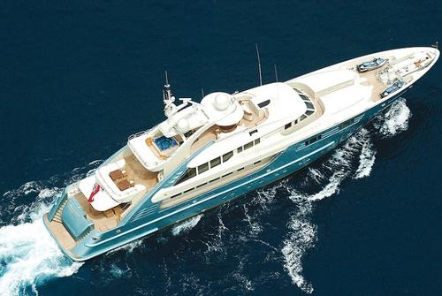 ISA Yachts 470 8509