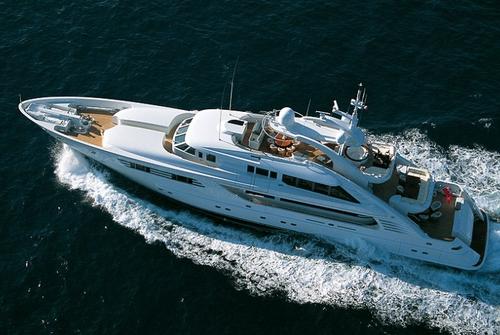 ISA Yachts 470 8510
