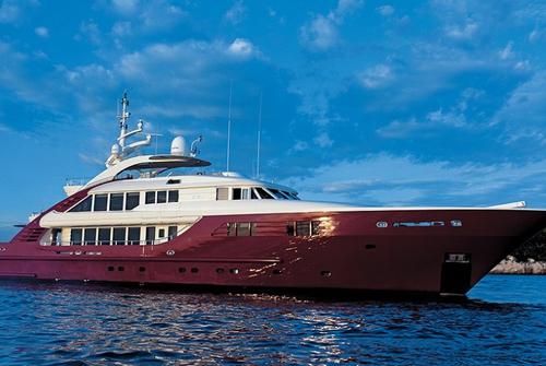 ISA Yachts 470 8511