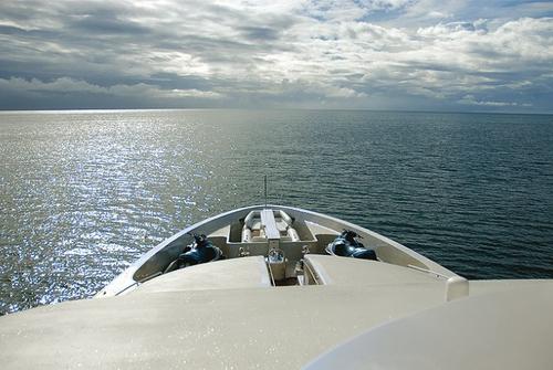 ISA Yachts 470 8513