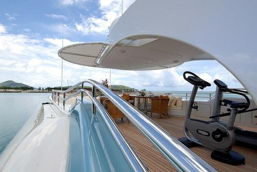 ISA Yachts 470 8514