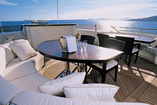 ISA Yachts 470 8515