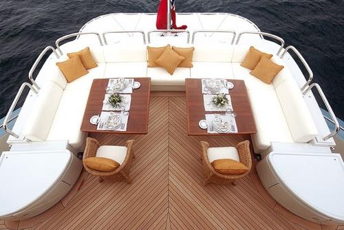 ISA Yachts 470 8516