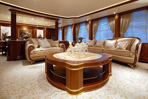 ISA Yachts 470 8523