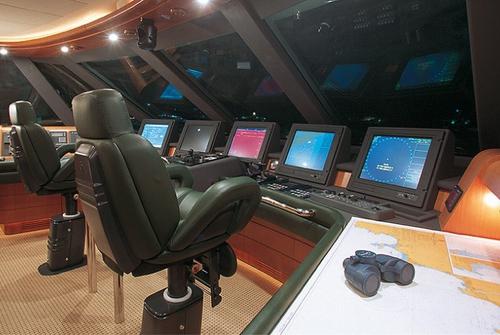 ISA Yachts 470 8532