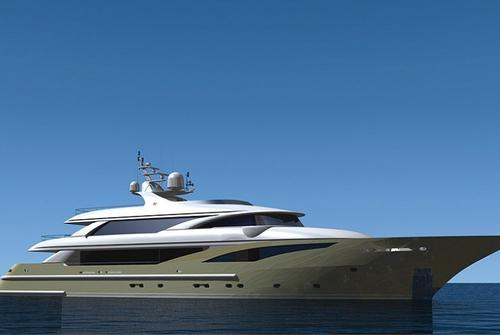 ISA Yachts 500 8548