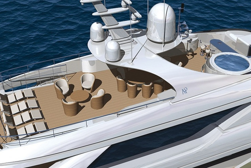 ISA Yachts 500 8549