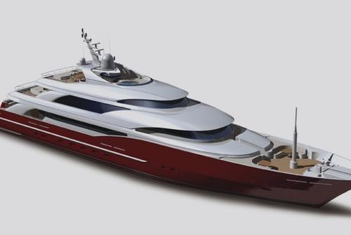 ISA Yachts 560 8553