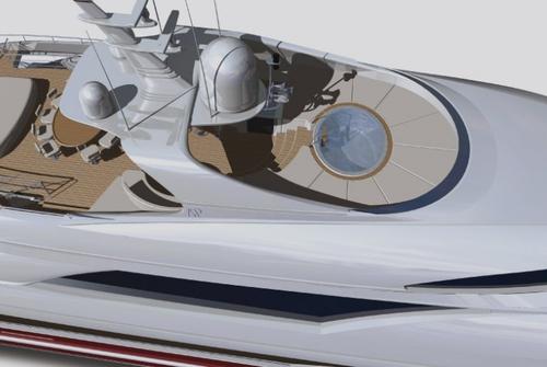 ISA Yachts 560 8554