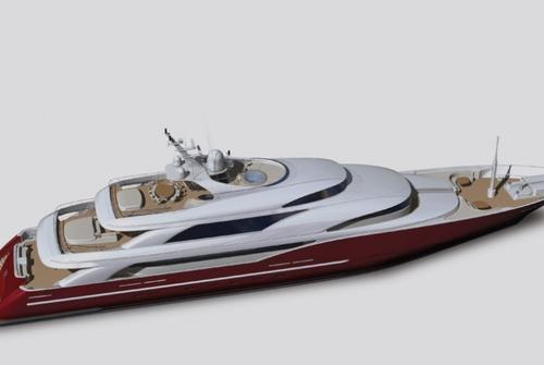ISA Yachts 560 8555