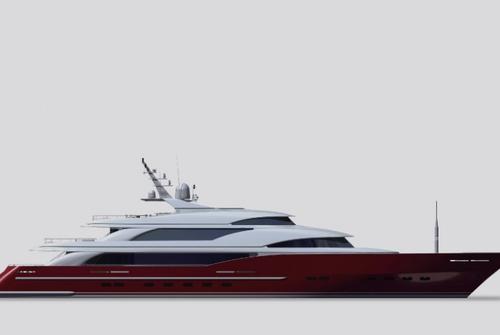ISA Yachts 560 8556