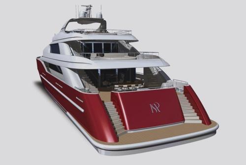 ISA Yachts 560 8557