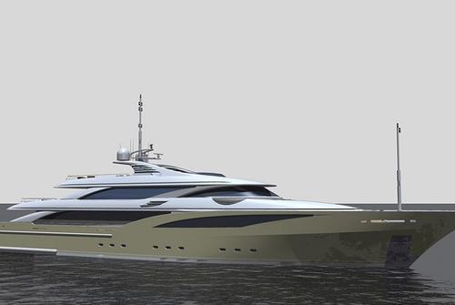 ISA Yachts 600 VAL 8558