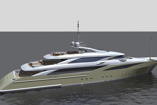 ISA Yachts 600 VAL 8560