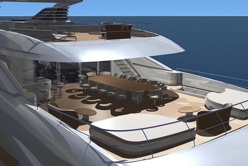 ISA Yachts 600 VAL 8561