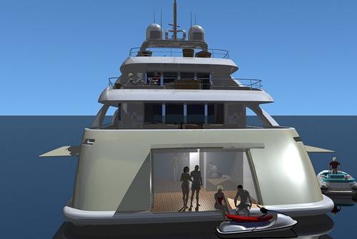 ISA Yachts 600 VAL 8562