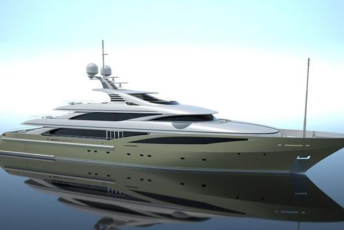 ISA Yachts 630 8568