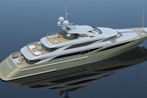 ISA Yachts 630 8569