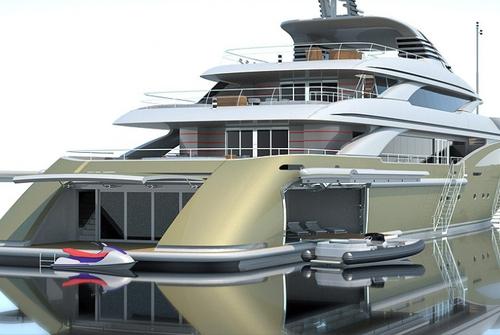 ISA Yachts 630 8570