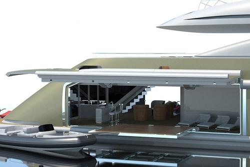 ISA Yachts 630 8571