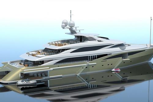 ISA Yachts 630 8572