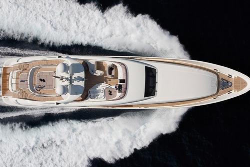 ISA Yachts 120 8575