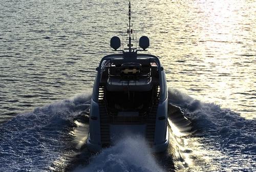 ISA Yachts 120 8577