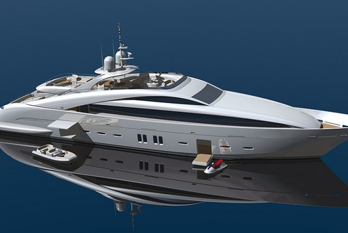ISA Yachts 140 8590