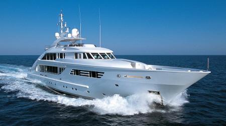ISA Yachts 470