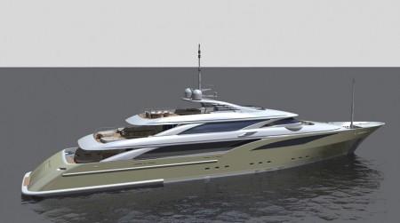 ISA Yachts 600 VAL