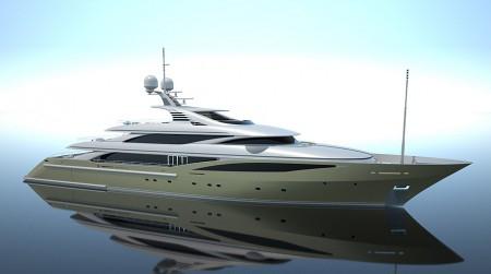 ISA Yachts 630