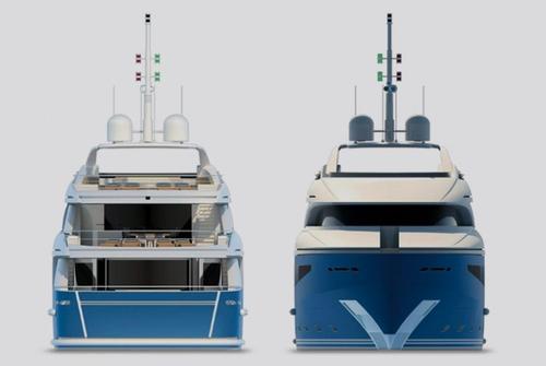ISA Yachts 390 1159