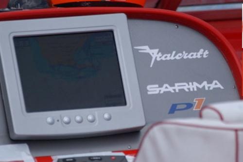 Italcraft Sarima P1 8657