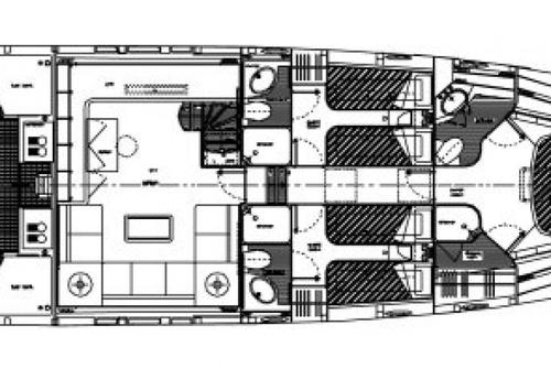 Italcraft Drago 1175