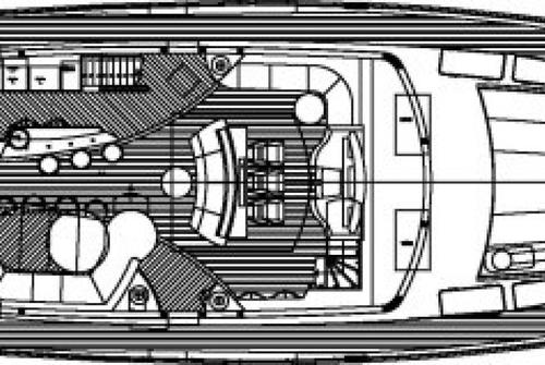 Italcraft Maxi Drago 95 1177