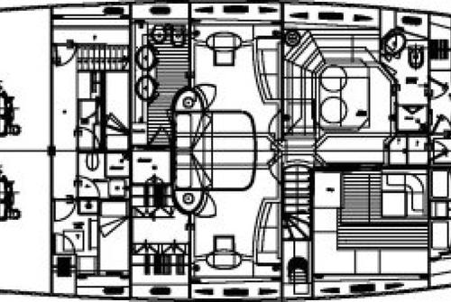 Italcraft Maxi Drago 95 1178