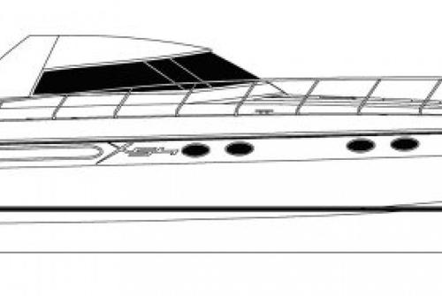 Italcraft x54 1185