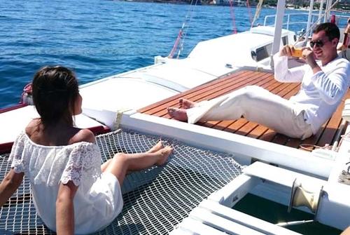 Катамаран Sailor 1434316196